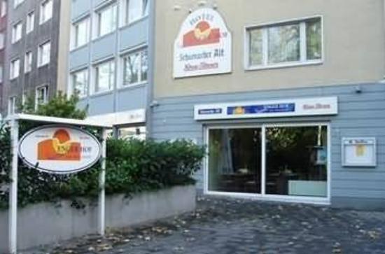 Photo of Hotel Enger Hof Düsseldorf
