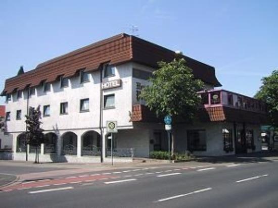 Hotel Princess - Rodenbach