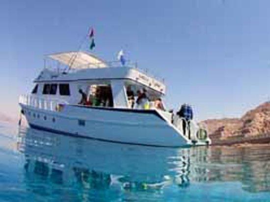 Dive Aqaba