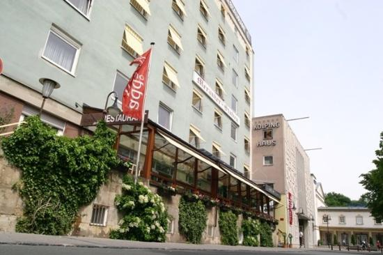 Accent - Hotel Bayreuth: Add on Kolpinghotel Bayreuth