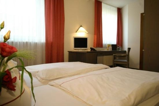 Accent - Hotel Bayreuth: Room