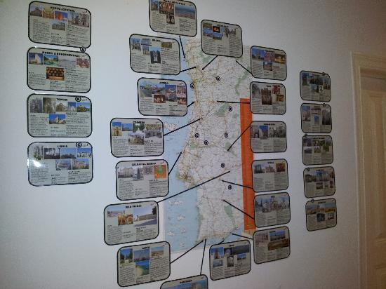 Lisboa Central Hostel: Usefull information