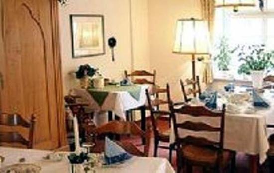 Hotel Stadt Lobberich: Interior