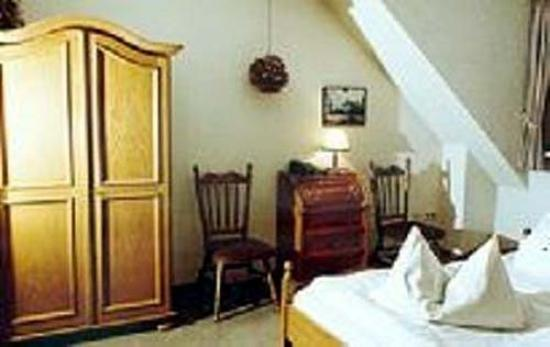 Hotel Stadt Lobberich: Guest Room