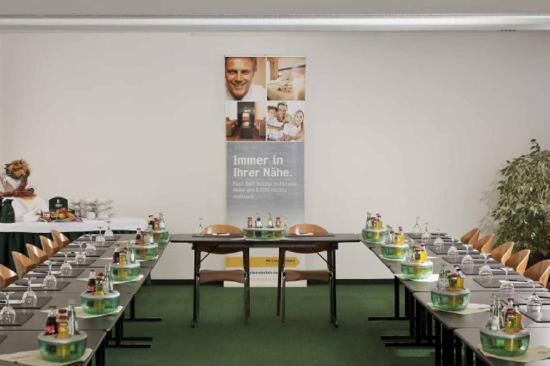 Quality Hotel Hof: meeting