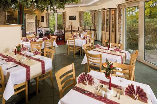 Quality Hotel Hof: GERestaurant ADpi