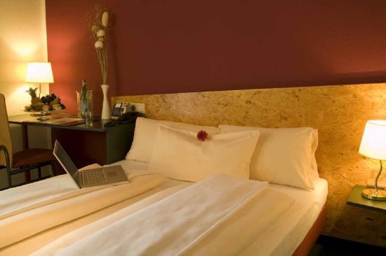 Quality Hotel Hof: GERoom