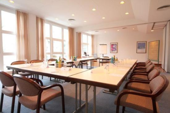 Ramada Flensburg: Meeting Room