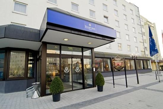 Photo of Arcadia Hotel Hanau