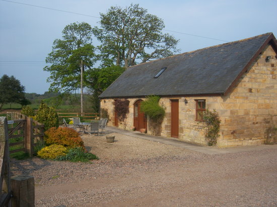 Coquet Bed and Breakfast: Coquet Cottage
