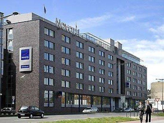 Hotel Koln Domblick