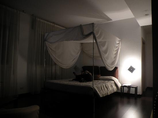 安吉酒店照片