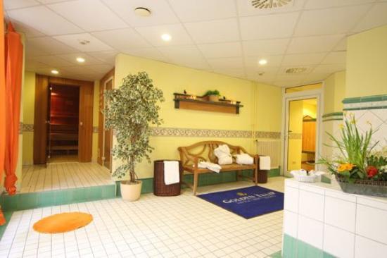 Arcadia Hotel Dusseldorf: GTSPA