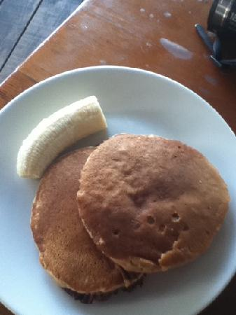 Casa Marbella: lecker Pancakes