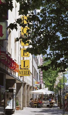 Photo of Meier City Munchen Hotel Munich