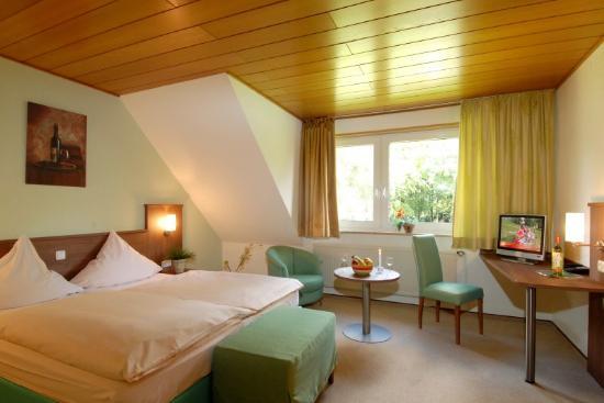 Akzent Hotel Zur Erholung: Appartement