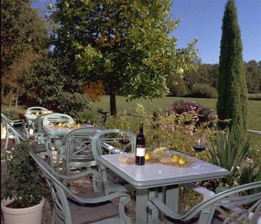 Akzent Hotel Zur Erholung: Garden