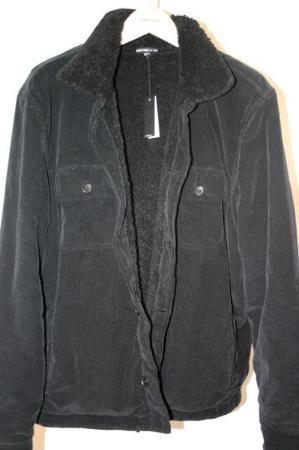 James Perse Problem Jacket Pre Cremation