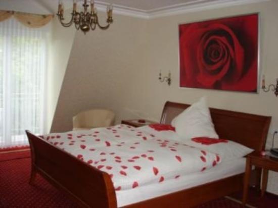 Flair Hotel Zum Rehberg: Room