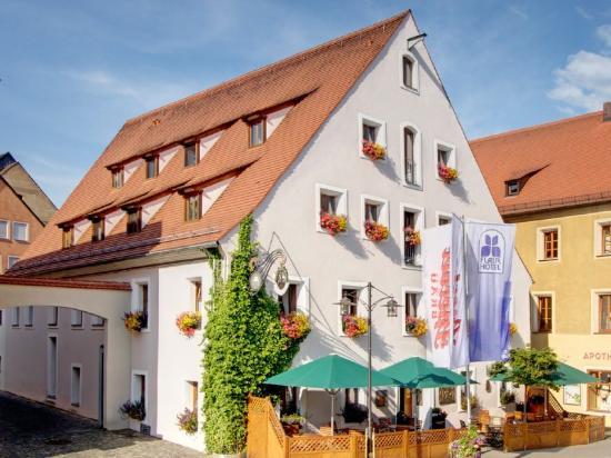 Brauerei Gasthof Hotel Sperber-Brau