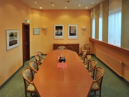Servatius Hotel: Meeting Room