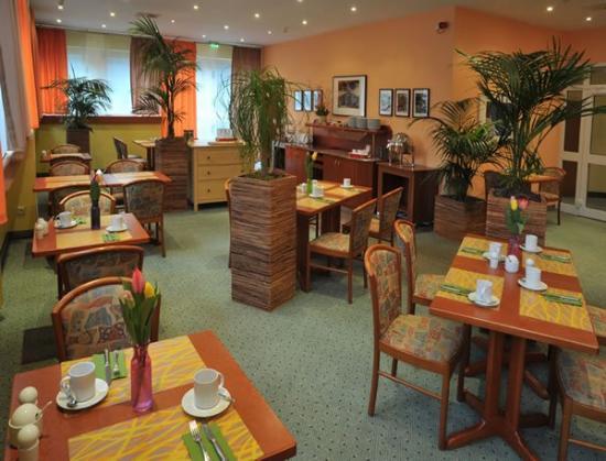 Servatius Hotel: Restaurant