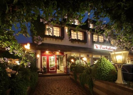 Romantik Hotel Fuchsbau: Ringhotel Fuchsbau Timmendorfer Strand