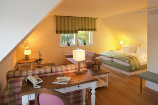 Romantik Hotel Fuchsbau: Juniorsuite