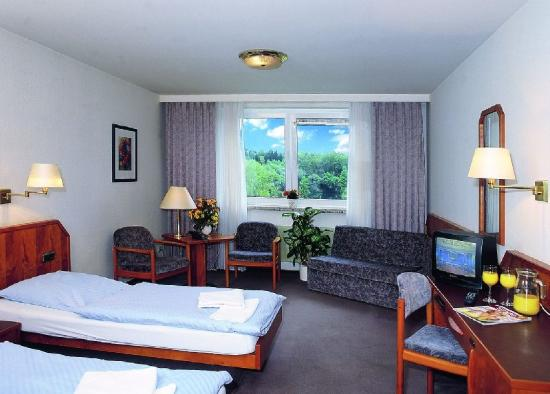 Hotel-Restaurant Seegarten: Guest Room