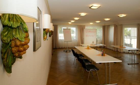 Hotel Cristal: Meeting Room