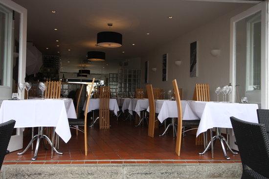 Alfresco Cafe Bar