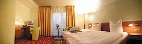 Bad Windsheim, Alemania: Guest Room
