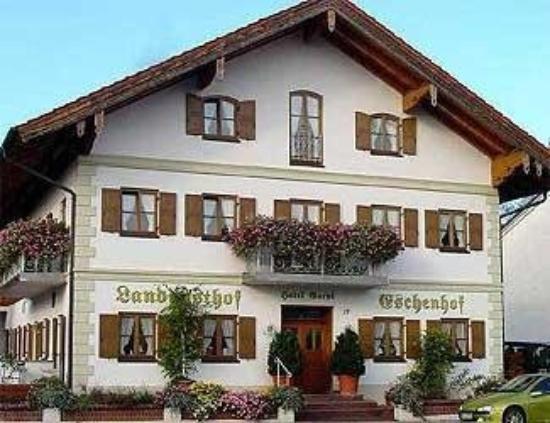 Landgasthof Eschenhof