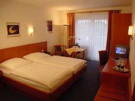 Hotel Blutenburg: Standard Business Double