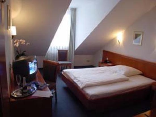 Hotel Blutenburg: Standard Business Single