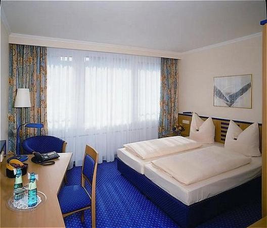 Photo of Hotel Praesident Munich