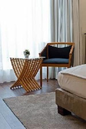Gartenhotel Luisental: Guest Room