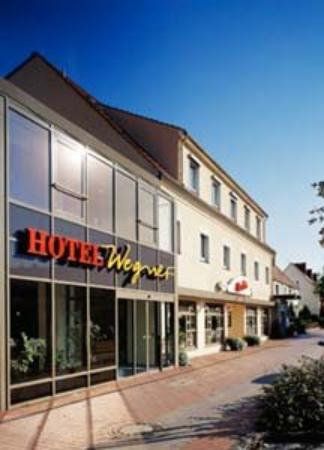 Photo of Hotel Wegner Hannover