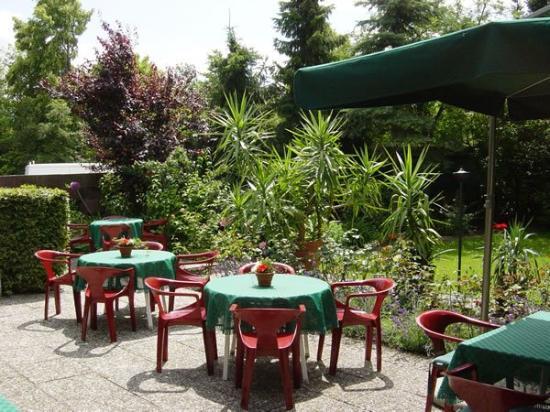 Hotel Simonshof: Recreational Facility
