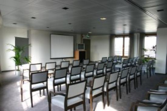 Hotel Begardenhof: Meeting Room