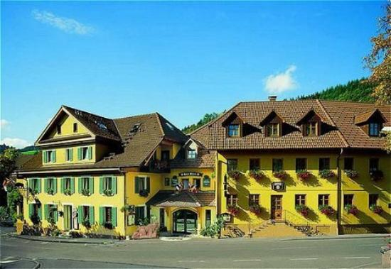 Oberharmersbach, Germany: Exterior