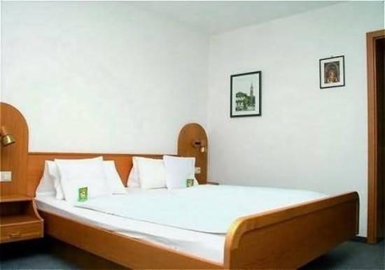 Oberharmersbach, Germany: Guest Room