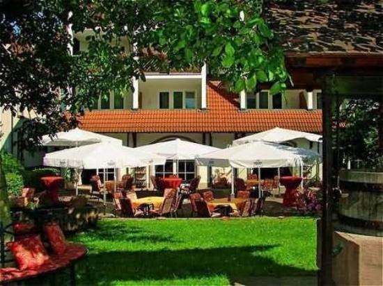 Hotel Baeren: Other