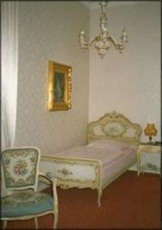 Hotel Villa Toscana : Guest Room