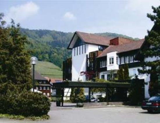 Silence Hotel Hirschen