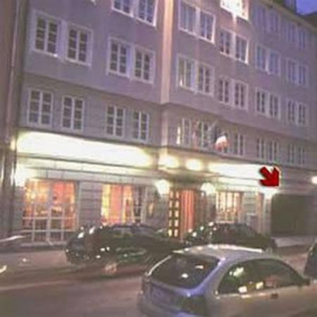 Asam Stadthotel