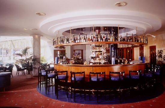 Parkhotel Altmühltal: La Luna Bar