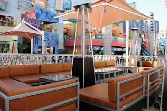 Hard Rock Cafe Citywalk Menu Prices