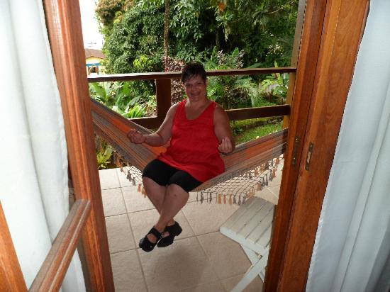 Pousada Tagomago Beach Lodge: Ommmmm, descanso y paz!!