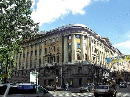 Photo of Zlatoust St. Petersburg